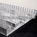 10mm Curved Aluminum Honeycomb panel