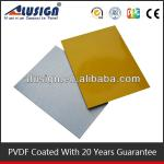 12 year professional manufacturer of acp building materials
