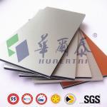 15-year guarantee 4mm PVDF aluminum composite panel