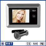 2.5inch Cheapest Reliable Quality Digital Peephole Viewer