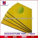 20 years guanrantee 4mm acp sheets