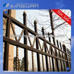 2013 New Metal Backyard Fence
