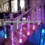 2014 Fashion Acrylic Baluster with LED Light