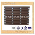 2014 New cheap popular composite fence in good quallity