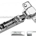 35mm clip on hydraulic hinge for cabinet door