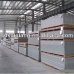 3mm/4mm aluminum composite roof panels