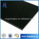 3mm alucobond solid color aluminum composite panel