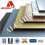 acp composite panel (various color available)