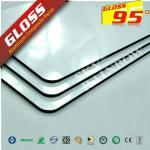 ACP High Gloss Aluminium Composite Panel