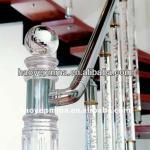 acrylic handrail cover