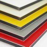Alucobond /ACP/ Aluminum composite panel