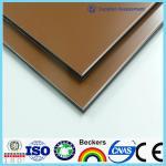 Aluminium Composite Panel ACP/ACM/ACB for Outdoors Application @_@