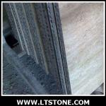 aluminium laminate marble slab tile
