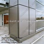 aluminium wall cladding,curtain wall,acp,aluminium composite panel