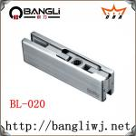 aluminum alloy glass door patch fitting