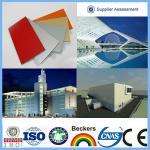 Aluminum Composite Panels ACP Panels