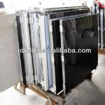 aluminum honeycomb exterior wall panels
