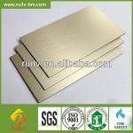 aluminum panels for walls/reynobond aluminum composite panel