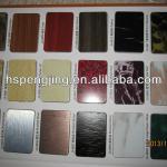 alumium composite panel
