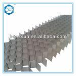 BEECORE building material aluminum honeycomb core