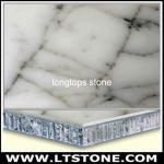 Beige Marble Aluminium Composite Panel