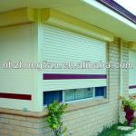 Best seller aluminum gate design/roller door design/fence and gate