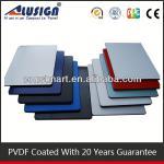 CE Certification aluminum composite panel manufacturers