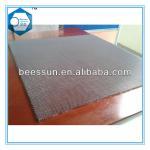 cheap construction materials aluminum honeycomb core sandwich panel
