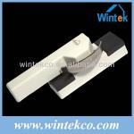 cheap plastic window lock for sliding window