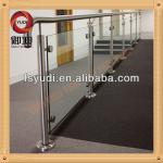 China stainless steel balcony railing designs