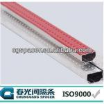ChunGuang 14A 15A Aluminum spacer for double glass