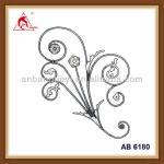 Decorative Wrought Iron