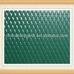 Embossed color coated aluminum coil also aluminum sheet-008