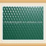 Embossed color coated aluminum coil also aluminum sheet-008