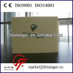 Embossing surface extruded polystyrene, Styrofoam,Insulation Materials