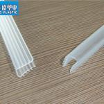 extrusion plastic bathroom sealant strip