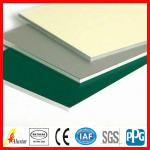 fire resistant interior wall material
