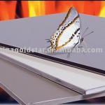 fireproof core aluminum composite panel
