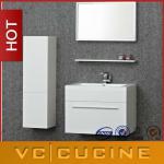 Foshan wholesale modern bathroom vanity/bathroom vanity cabinet