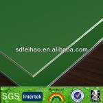 Glossy aluminum composite panel ACP Cladding alucobond