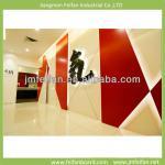 Good Quality Fireproof Interiror Decorating Wall Panels