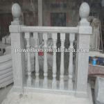 granite baluster,stone railing