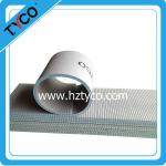 Grooved XPS insulation board