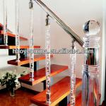 handrails outdoor stairs