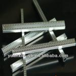 high frenquency welding aluminium spacer for double glass