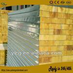 high grade rock wool panel