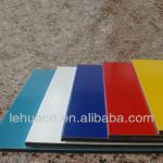 high quality 3mm interior aluminium composite panel