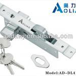 High quality aluminium door lock 41055