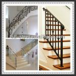 high quality stainless steel handrail for stairs
