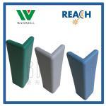 Hospital PVC corner guard manufacture